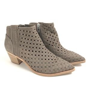 NWOT Dolce Vita Spence Bootie Size 8